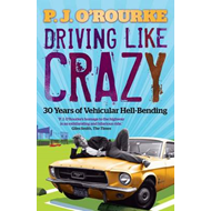 Driving Like Crazy: Thirty Years of Vehicular Hell-binding (BOK)