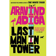 Last Man in Tower (BOK)