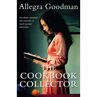 The Cookbook Collector (BOK)