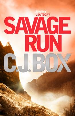 Savage Run (BOK)