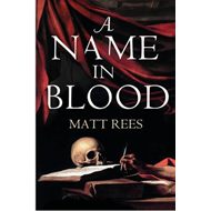 A Name in Blood (BOK)