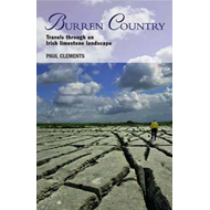 Burren Country - Travels Through an Irish Limestone Landscape (BOK)