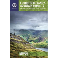 Guide to Ireland's Mountain Summits (BOK)