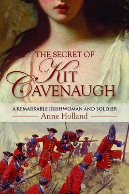 Secret of Kit Cavenaugh (BOK)