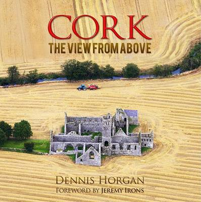Cork: The View from Above (BOK)
