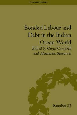 Bonded Labour and Debt in the Indian Ocean World (BOK)