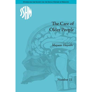 The Care of Older People: England and Japan, A Comparative Study (BOK)