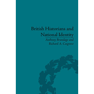 British Historians and National Identity (BOK)