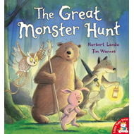 The Great Monster Hunt (BOK)