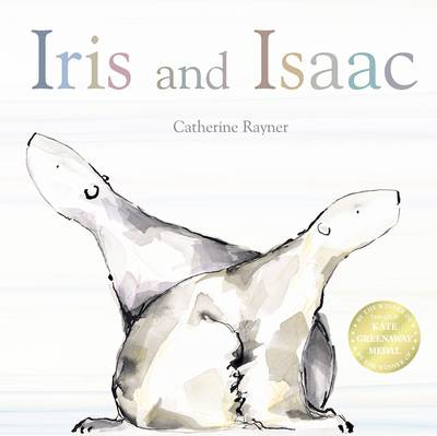 Iris and Isaac (BOK)