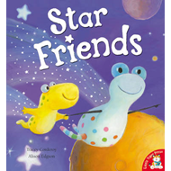 Star Friends (BOK)