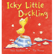 Icky Little Duckling (BOK)