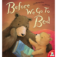Before We Go to Bed (BOK)