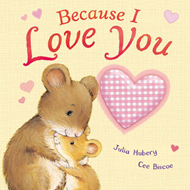 Because I Love You (BOK)