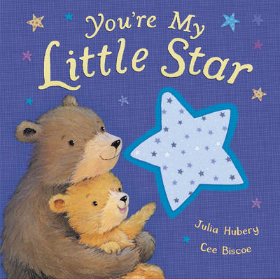 You're My Little Star (BOK)