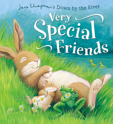 Down by the River: Very Special Friends (BOK)