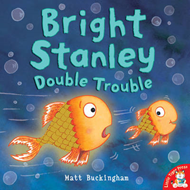 Bright Stanley Double Trouble (BOK)