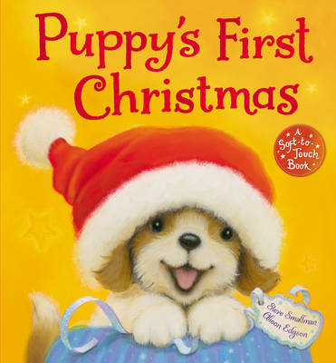 Puppy's First Christmas (BOK)