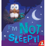 I'm Not Sleepy (BOK)