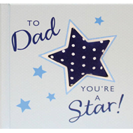 To Dad You're a Star (BOK)