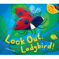 Look Out, Ladybird! (BOK)