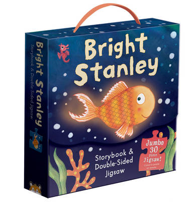 Bright Stanley: Storybook and Double-sided Jigsaw (BOK)