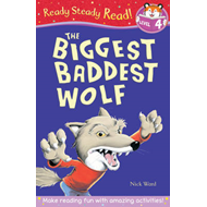 The Biggest Baddest Wolf (BOK)