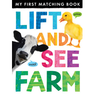 Lift and See: Farm (BOK)