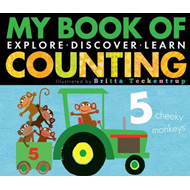 My Book of Counting (BOK)