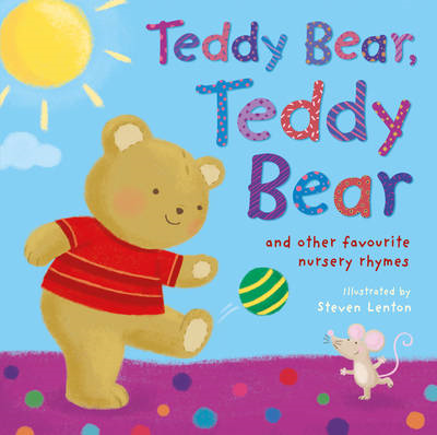 Teddy Bear, Teddy Bear (BOK)
