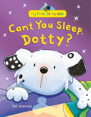 Can't You Sleep, Dotty? (BOK)