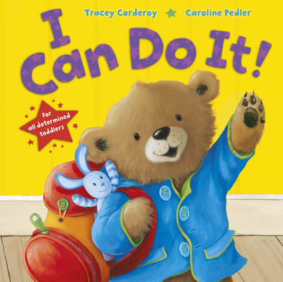 I Can Do It! (BOK)