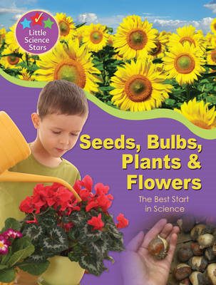 Seeds, Bulbs, Plants and Flowers (BOK)