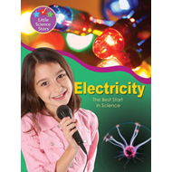Little Science Stars: Electricity (BOK)