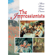 The Impressionists (BOK)