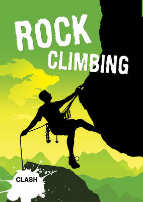 Clash Level 3: Rock Climbing (BOK)
