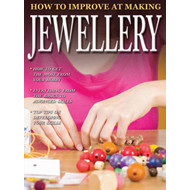 How to Improve at Making Jewellery (BOK)