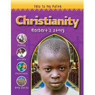 This is My Faith: Christianity (BOK)