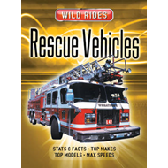 Rescue Vehicles (BOK)
