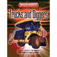 Trucks and Diggers (BOK)