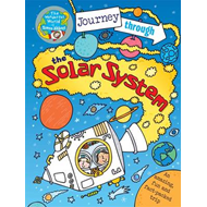 Journey Through the Solar System (BOK)