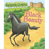 Favourite Classics: Black Beauty (BOK)