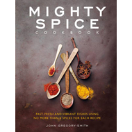 Mighty Spice Cookbook (BOK)