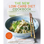 New Low-Carb Diet Cookbook (BOK)