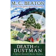 Death of a Dustman (BOK)