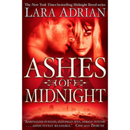 Ashes of Midnight (BOK)