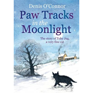 Paw Tracks in the Moonlight (BOK)