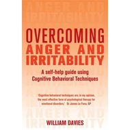 Overcoming Anger and Irritability, 1st Edition (BOK)