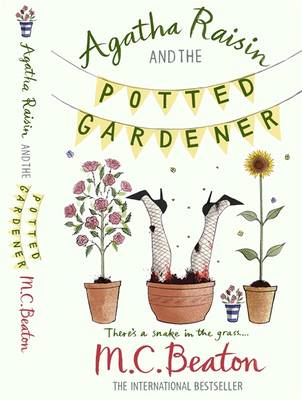 Agatha Raisin and the Potted Gardener (BOK)