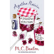 Agatha Raisin and a Spoonful of Poison (BOK)